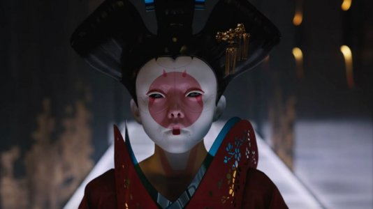 """Trailer de """"Ghost in the Shell"""" dado a conhecer em Tóquio"""
