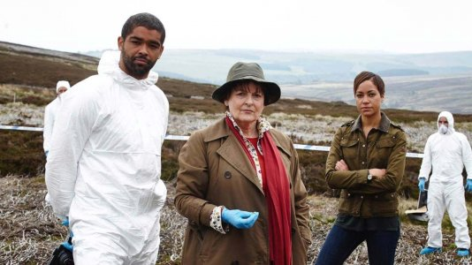 """""""Vera"""": sexta temporada em estreia no FOX Crime"""