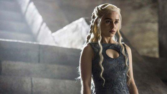 "A mãe dos dragões junta-se a Han Solo no universo ""Star Wars"""