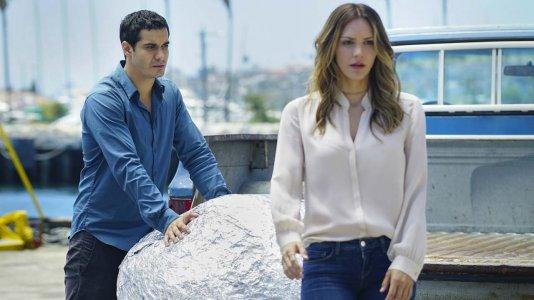 """Terceira temporada de """"Scorpion"""" em estreia na FOX"""