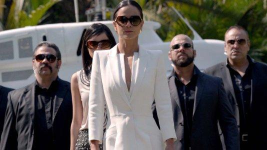 """Série """"A Rainha do Sul"""" estreia em dezembro na FOX Life"""