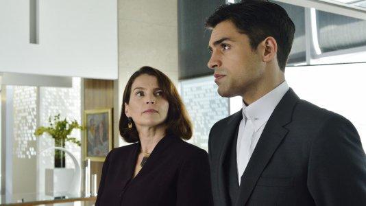 """""""Incorporated"""" estreia em dezembro no TVSéries"""