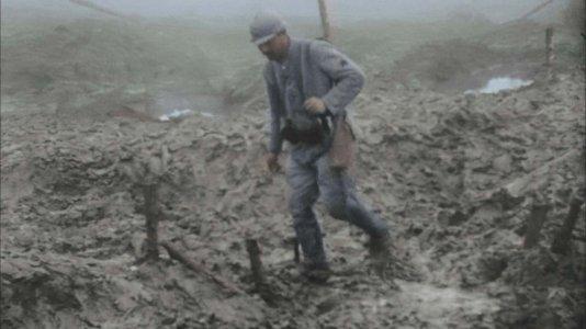 """Em dezembro no National Geographic Channel: """"Apocalipse: A Batalha de Verdun"""""""