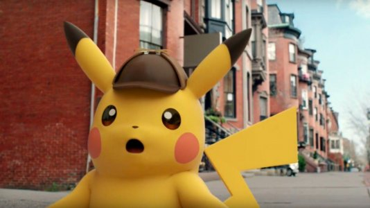 "Realizador do próximo ""Dungeons and Dragons"" vai dirigir ""Detetive Pikachu"""