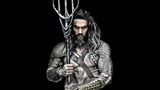 """Aquaman"" com nova data de estreia"