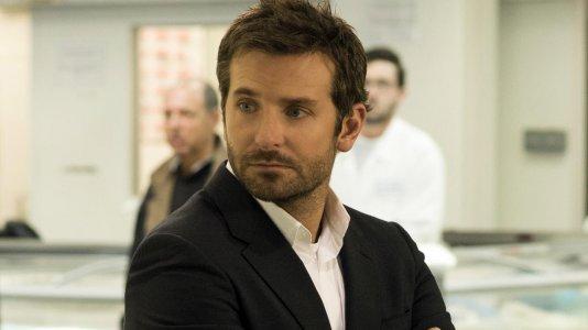"""Bradley Cooper será um paraquedista perdido em """"Atlantic Wall"""""""