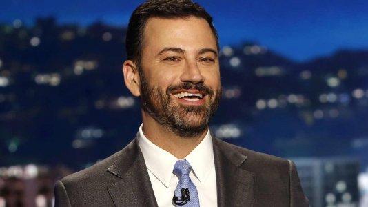 E o apresentador dos Oscars 2017 é... Jimmy Kimmel