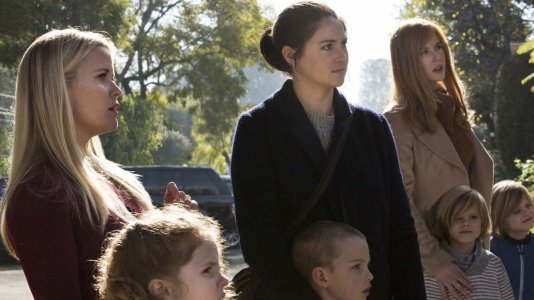 "É oficial: ""Big Little Lies"" vai ter segunda temporada na HBO"