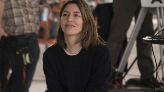 Atrizes assinalam último dia de rodagem do próximo filme de Sofia Coppola