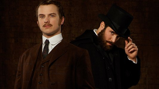 "Série ""Time After Time"" cancelada"