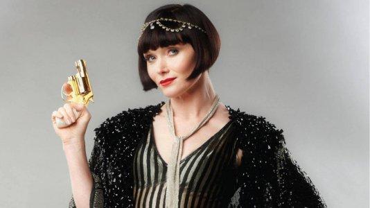"""""""Os Mistérios de Miss Fisher"""": nova série polícia chega à FOX Life em janeiro"""