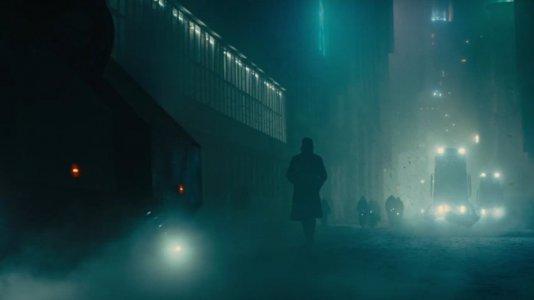 "Veja o primeiro teaser trailer de ""Blade Runner 2049"""