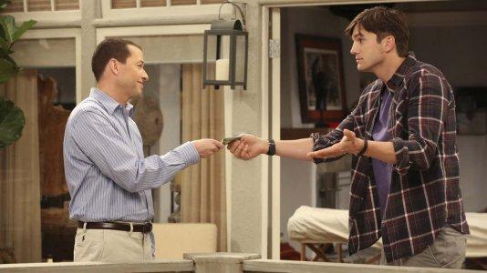 """Última temporada de """"Dois Homens e Meio"""" estreia em janeiro no AXN White"""
