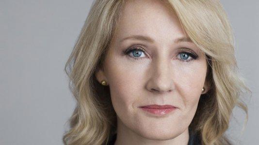 """Autora de """"Harry Potter"""" anuncia dois novos livros"""