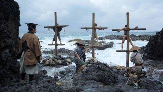 """Silêncio"": estreia do novo filme de Martin Scorsese acompanhada de extenso programa cultural"