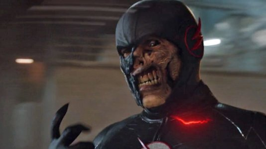 "Próxima temporada de ""The Flash"" promete o regresso do The Black Flash"