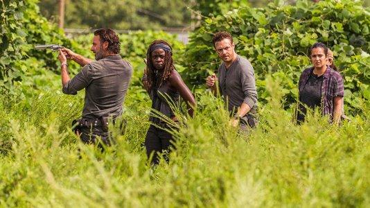 """""""The Walking Dead"""": sinopse e novas imagens da segunda metade da temporada sete"""