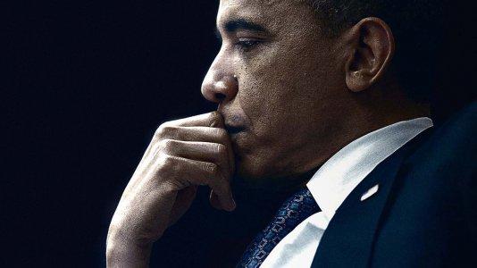 """No dia da posse de Trump o canal História emite """"Obama, na Primeira Pessoa"""""""