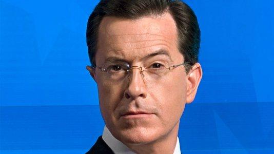 Stephen Colbert será o anfitrião dos próximos Emmy Awards