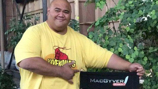 "CBS anuncia crossover entre ""MacGyver"" e ""Hawaii Força Especial"""