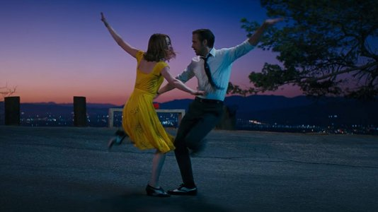 "BAFTAS: ""La La Land"" ganha prémios do cinema britânico"