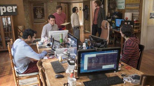"""Trailer da quarta temporada de """"Silicon Valley"""""""
