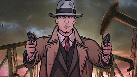 """Trailer da oitava temporada da série """"Archer"""""""