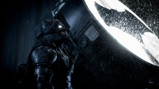 """The Batman"": Matt Reeves substitui Ben Affleck na realização"
