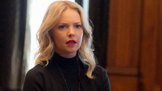 Série com Katherine Heigl cancelada após dois episódios