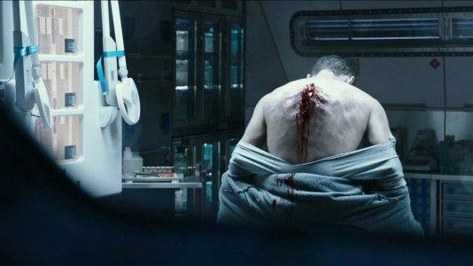 """Novo e arrepiante trailer para """"Alien: Covenant"""""""