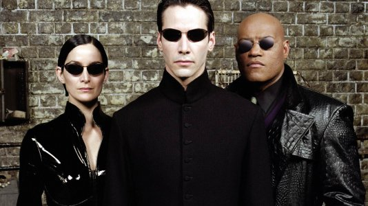 "Warner Bros. quer explorar novas histórias relacionadas com ""The Matrix"""