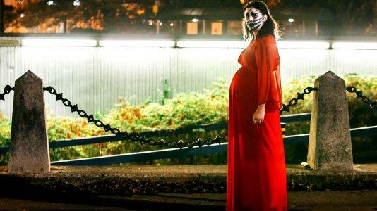 Cinema de Nova Iorque oferece bilhetes a grávidas que queiram assistir a filme sobre feto assassino