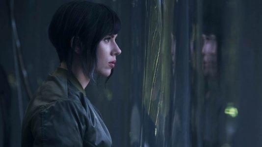 """[Terminado] Ganhe convites para a antestreia IMAX 3D (21h30) do filme """"Ghost in the Shell: Agente do Futuro"""" em Lisboa"""
