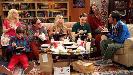 """Acordo fechado para mais duas temporadas de """"A Teoria do Big Bang"""""""