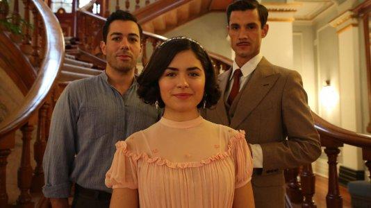 """RTP apresenta """"Vidago Palace"""" - nova série de produção nacional"""