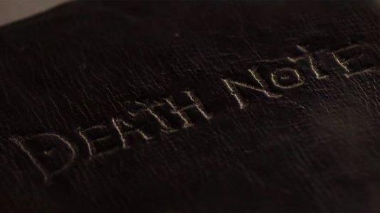 """Cuidado com o caderno: primeiro trailer de """"Death Note"""""""