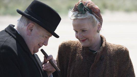 """""""Churchill"""": trailer mostra os medos do primeiro-ministro britânico na véspera do dia D"""
