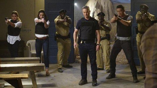 """Série """"Mentes Criminosas: Sem Fronteiras"""" cancelada pela CBS"""