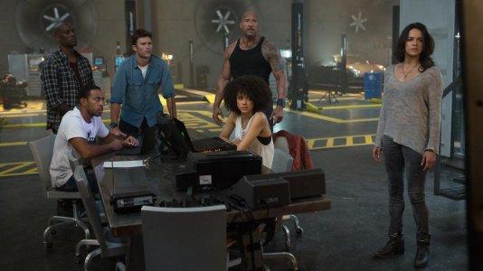 """[Terminado] Ganhe convites para a antestreia do filme """"Velocidade Furiosa 8"""" em Lisboa"""