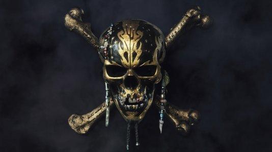 """Posters das personagens de """"Piratas Das Caraíbas: Homens Mortos Não Contam Histórias"""""""