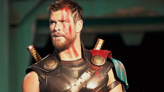 "Descubra o primeiro trailer de ""Thor: Ragnarok"""
