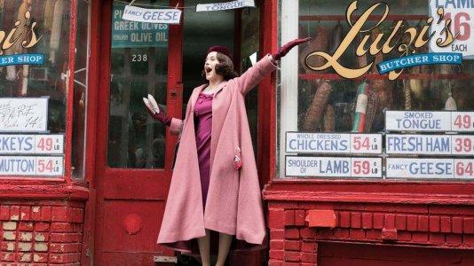 """Criadora de """"Gilmore Girls"""" garante nova série na Amazon"""