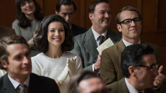 """""""Outlander"""": lançado o primeiro trailer da terceira temporada"""