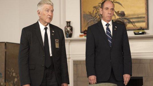 """Continuação de """"Twin Peaks"""" estreia em Portugal a 28 de maio"""