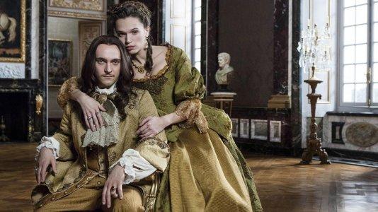 """Segunda temporada da série """"Versailles"""" na RTP2"""