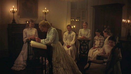 "As cabras vingativas de Sofia Coppola no novo trailer de ""The Beguiled"""