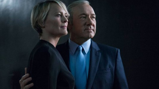 "A ditadura dos Underwood no novo trailer da quinta temporada de ""House of Cards"""