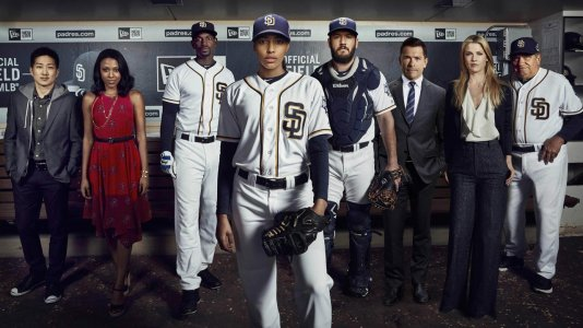 """Pitch"": série sobre basebol cancelada na FOX"