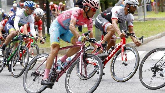 Perguntámos aos especialistas do Eurosport: quem vai ganhar o Giro 2017?