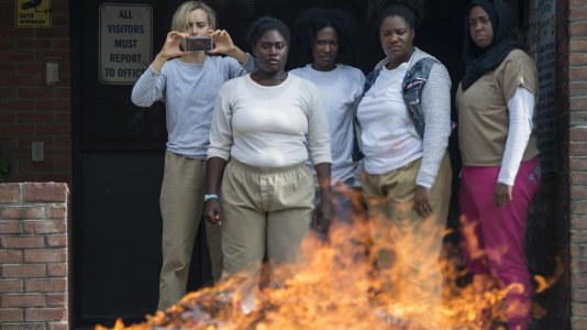 """Orange is the New Black"": trailer da quinta temporada"